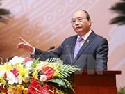 Premier de Vietnam parte de Hanoi para asistir a Cumbre de Cooperación Mekong-Lancang