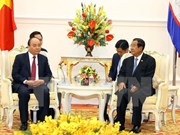 Premier camboyano destaca participación de Vietnam en Cumbre de cooperación Mekong-Lancang