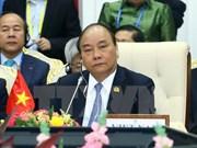 Vietnam enfatiza cooperación para gestión sostenible de recursos de río Mekong