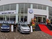 Fabricante de automóviles alemán abre más salas de exposición en Hanoi