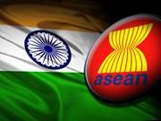 Cumbre India-ASEAN enfoca en antiterrorismo, seguridad y comercio