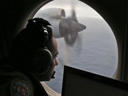 Firma estadounidense recibirá hasta 70 millones de dólares si encuentra MH370