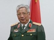 Vietnam y Francia robustecen cooperación en defensa