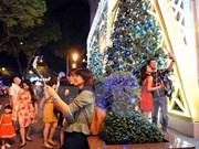 Ciudad Ho Chi Minh busca diversificar productos turísticos en 2018