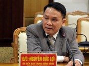 Fortalecen cooperación en comunicación entre VNA y provincia de Bac Giang