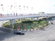 Ciudad vietnamita de Hai Phong se esfuerza por desarrollar grandes proyectos de transporte