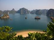 Sector turístico vietnamita alcanza resultados alentadores en 2017