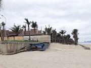 Da Nang multa a realizadores de resort por violación de construcción
