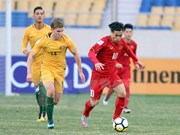 Sorprendidos medios de prensa extranjeros por victoria de Vietnam ante Australia