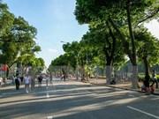 Vietnam entre países con mínimo nivel de alertas de viaje
