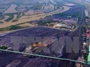 Grupo Industria de Carbón y Minería de Vietnam planea alta meta para 2018