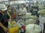 Vietnam y Camboya inician construcción de mercado fronterizo