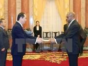 Países en el mundo manifiestan deseo de fortalecer lazos con Vietnam