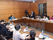 APPF 26 promueve resultados del APEC 2017 a través del canal parlamentario