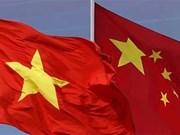 Estrechan relaciones entre ejércitos de Vietnam y China