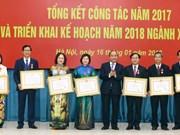 Vietnam planea aumentar en 9,6 por ciento PIB de sector de construcción