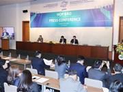 Más de 350 delegados internacionales asistirán a APPF-26