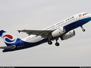 Inauguran vuelo directo entre Chongqing (China) y Hanoi
