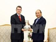 Vietnam valora amistad tradicional y cooperación multifacética con Austria