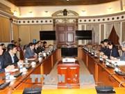 Ciudad Ho Chi Minh y prefectura japonesa impulsan lazos en turismo y agricultura