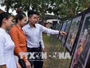 Presentan en Vietnam patrimonios culturales de la Comunidad de la ASEAN