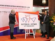 Inicia en Hanoi programa conmemorativo por nexos diplomáticos Vietnam-Australia