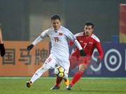 Premier Xuan Phuc felicita a selección nacional sub-23 por su histórico logro