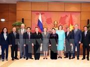 Vietnam prioriza el fortalecimiento de la asociación con Rusia