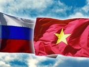 Cooperación Vietnam-Rusia registra fructífero desarrollo