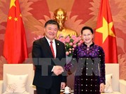 China aboga por éxito de XXVI Reunión Anual del Foro Parlamentario Asia- Pacífico