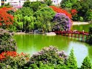 Hanoi continúa cooperando con CNN en promoción turística