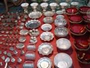 Empresas laosianas presentan amplia oferta de productos en Ciudad Ho Chi Minh