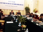 Comité de UNESCO de Vietnam contribuye a elevar de imagen nacional
