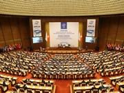 Vietnam fomenta nexos parlamentarios con Canadá y Marruecos