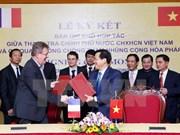 Ciudad Ho Chi Minh y Francia fortalecen lazos en la lucha contra la corrupción