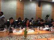 Vietnam y la India buscan impulsar cooperación en agricultura y procesamiento de alimentos