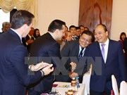 Turismo debe ser sector clave de economía de Binh Dinh, dijo Premier