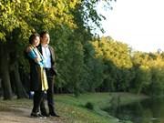 Debutará en la pantalla serie televisiva sobre la vida de estudiantes vietnamitas en Rusia