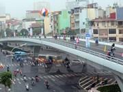 BAD ayuda a Ciudad Ho Chi Minh en despliegue de proyecto de carretera de circunvalación número 3