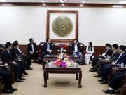 Vietnam y Camboya fortalecen cooperación en educación