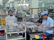 Vietnam reporta alto crecimiento de empresas
