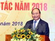 Departamento de Estadísticas asiste a la dirección del Gobierno vietnamita