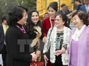 Continúan actividades a favor de niños menos favorecidos en Vietnam