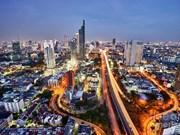 Tailandia espera a captar 22 mil millones de dólares de inversión en 2018