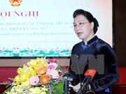 Buscan en Vietnam aumentar calidad de trabajo de los Consejos Populares locales