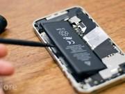 Autoridades vietnamtias supervisan ralentización de IPhones