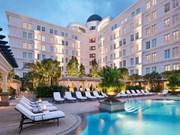 Metropole Hanoi y Park Hyatt Saigon entre los mejores hoteles del mundo