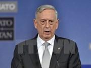 Secretario de Defensa de Estados Unidos visitará Vietnam
