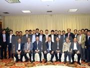 Primer ministro destaca aportes de periodistas a consolidación de confianza pública