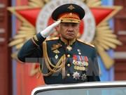 Rusia: socio prioritario de Vietnam en cooperación técnica-militar